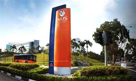 Fastest Mba Singapore by Nus Business School Degree Executive Mba Ranked As