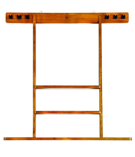 Billiard Wall Rack by Billiards Wall Rack The Billiards