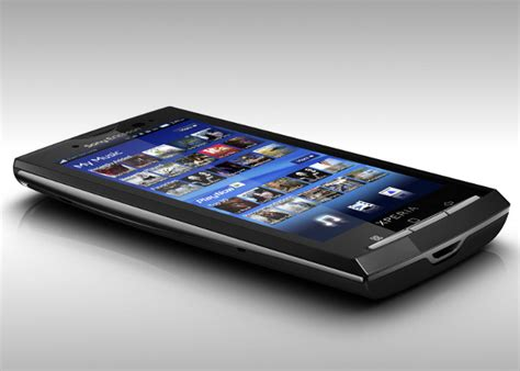 Hp Sony Ericsson Android Sony Ericsson Xperia X10 Android Powered