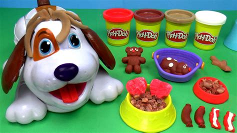 puppies playset play doh puppies playset play dough puppies
