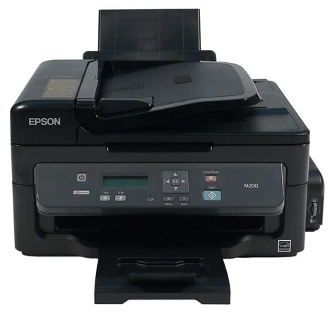 Printer Epson M200 epson workforce m200