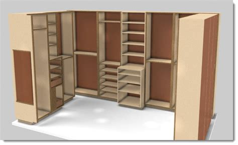 Closet Design Software Aids Sales Sketchlist 3d Custom Furniture Design Software 2