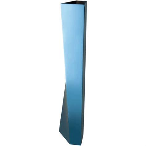 alessi vase alessi vase crevasse in blau zaha hadid exquisit24