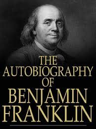 biography benjamin franklin hindi partridge india advice tips for writing an autobiography