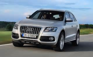 2009 audi q5 3 0tdi spec photo