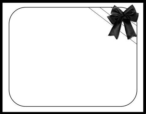 decorar imagenes de luto marcos de luto para fotos imagenes de luto