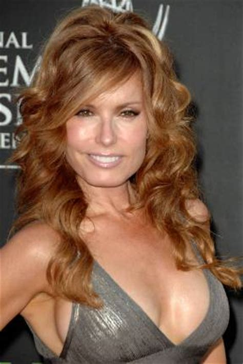 lauren on young and the restless height weight young the restless characters from the tv megasite
