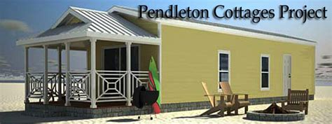 San Onofre Cottages by C Pendleton Cottages Project San Diego Guys