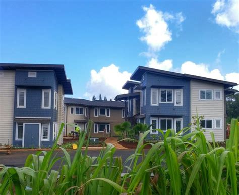 hawaii affordable housing affordable housing on kauai s north shore kauai hi