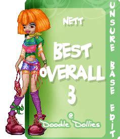 doodle poll edit entry bondchickz dollz