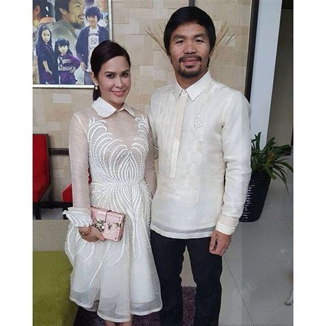 Wedding Usherette Attire by 156 Best Images About Modern Filipiniana On
