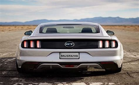 Auto Mustang by Ford Mustang Price In India Review Images Ford Cars