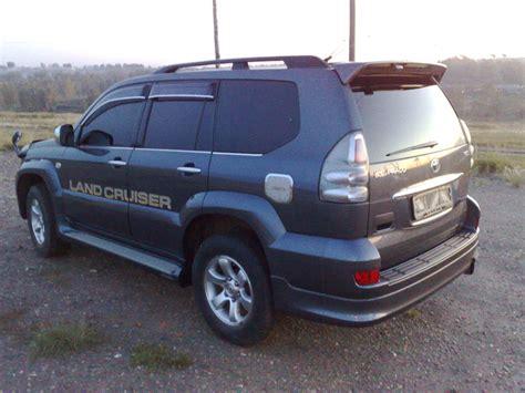 how cars run 2003 toyota land cruiser windshield wipe control 2003 toyota land cruiser prado for sale 2700cc gasoline automatic for sale