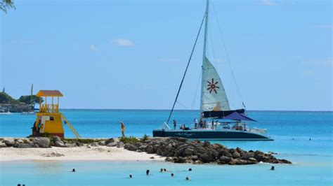 catamaran barbados cool runnings escape to barbados 10 reasons to visit this caribbean gem