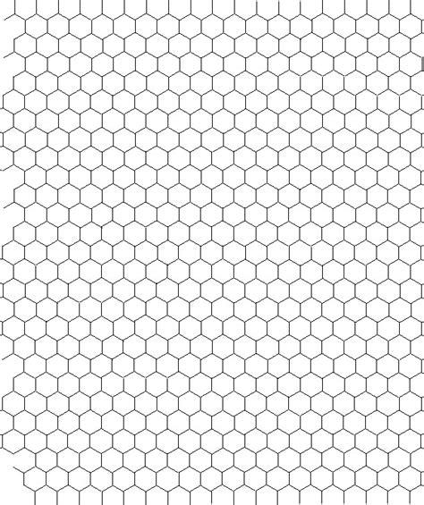 printable graph paper hexagon hexagon graph paper printable practical imagine then grid
