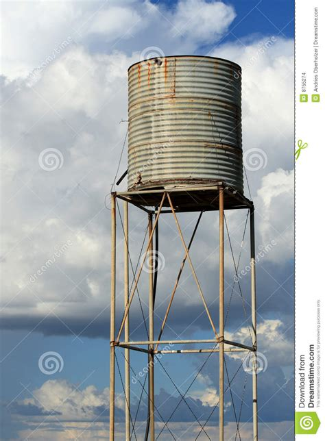 watertank stock images image