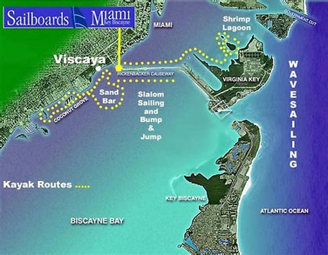 paddle boat rental miami beach sailboards miami windsurf kayak stand up paddle board