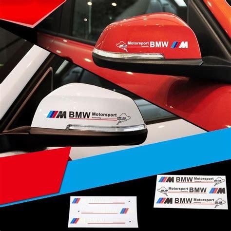 Bmw M Sport Stickers