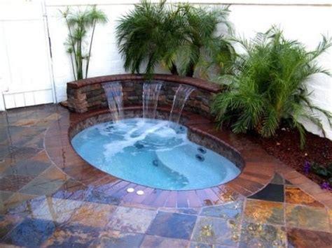 outdoor whirlpool selber bauen pi 249 di 25 fantastiche idee su selber bauen led su