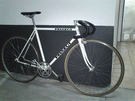 Peugeot Carbolite 103 by 82 Carbolite 103 Pug On Velospace The Place For Bikes