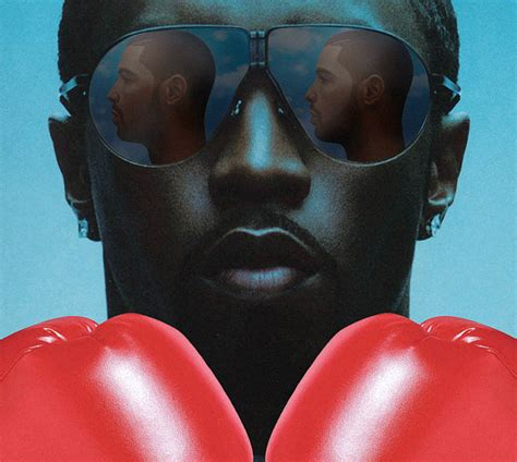 Diddy Investigated For Oscar Punch Up why did diddy punch an investigation