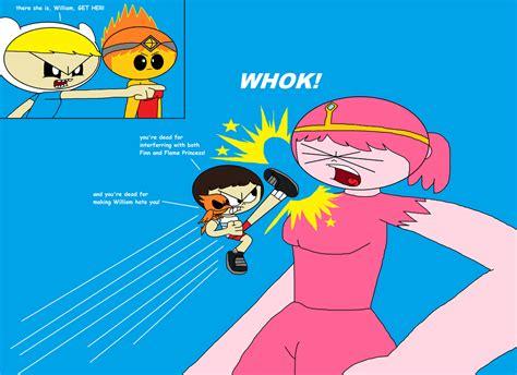 Isi 3 Bublegum princess bubblegum inflation images
