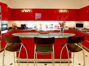 Red Kitchen Accessories Ideas Cabinets For Kitchen Red Kitchen Cabinets