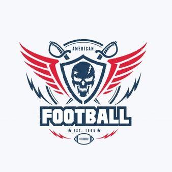 football team logo template college logo vectors photos and psd files free