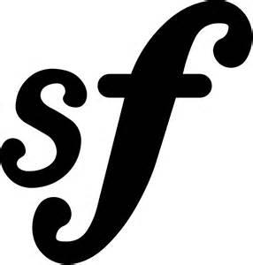 Sf Meaning Original File Svg File Nominally 108 215 113 Pixels