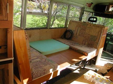rv table bed 50 best images about diy cer on pinterest cool desk