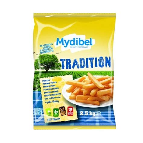 Fries Premium 2 5 Kg jual daily deals mydibel tradition 11 11 fries 2