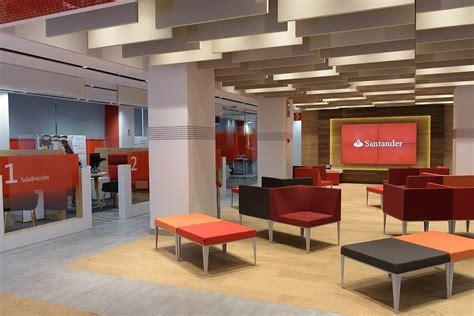 banco santander banking fotogaler 237 a as 237 ser 225 la oficina futuro banco