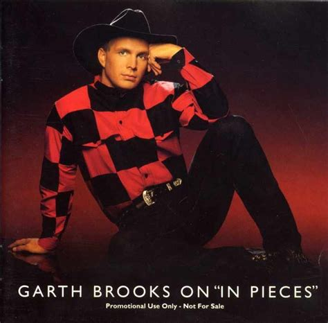 In Pieces by Garth On Quot In Pieces Quot Ric Vintage Records Shop