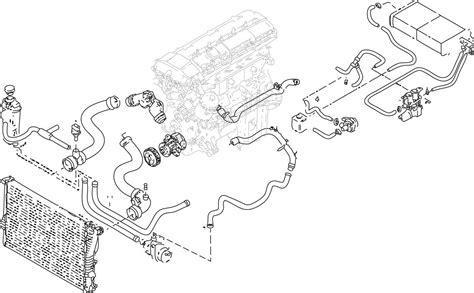 cooling system diagram engine diagram  wiring diagram