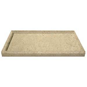 shop american standard ciencia 60 in x 32 in sand