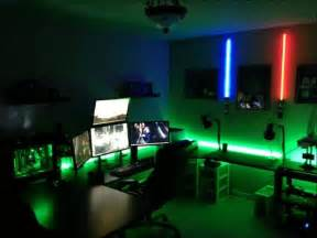 cool gaming room ideas gaming rooms that are beyond awesome 24 pics izismile