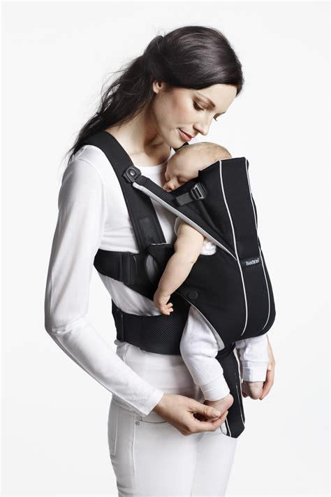 baby carrier babybjorn s most popular baby carrier gets even better