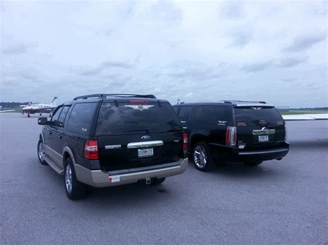 luxury ford ford expedition luxury vip suv bay limo