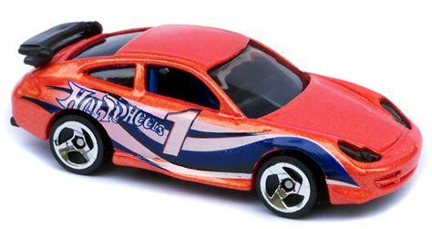 Hotwheels Murah Porsche Orange porsche 911 gt3 cup wheels wiki
