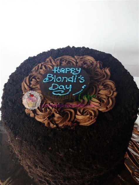 Coffee Toffee Pamulang oreo chocolate cake