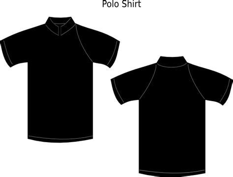 Kaos Math Science 23 polo shirt with zipper clip at clker vector