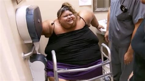 600 lb life lupe my 600 lb life star lupe donovan s before and after
