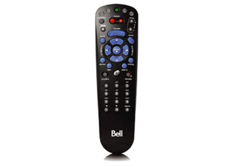 Bell Remote Himawari 1 Remote remote controls bell tv bell canada