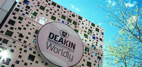 Deakin Australia Mba Requirements by Diat Deakin Ph D Scholarship 2017 4yuva