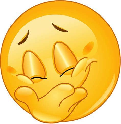 "Smile Shy Emoticons Smiley Bumper Sticker 5"" x 5"" | eBay Emoticons Smile"