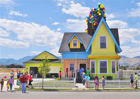 house the movie up movie house