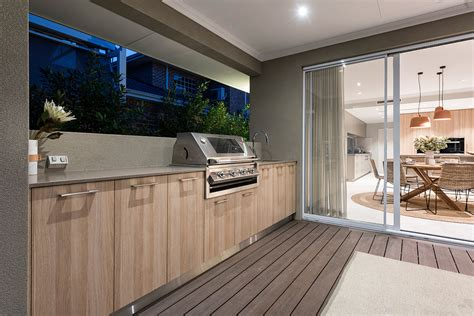 The Maker Designer Kitchens Alfresco And Outdoor Kitchens The Maker