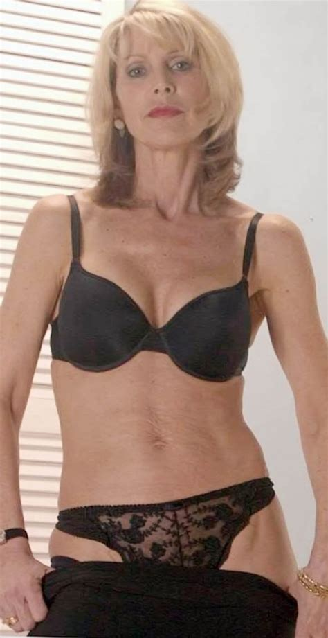 old ladys in corsets pics lovely blonde mature woman lingerie pinterest