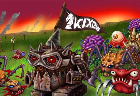 what happened to backyard monsters kixeye ceo says his company is aggressive but not racist