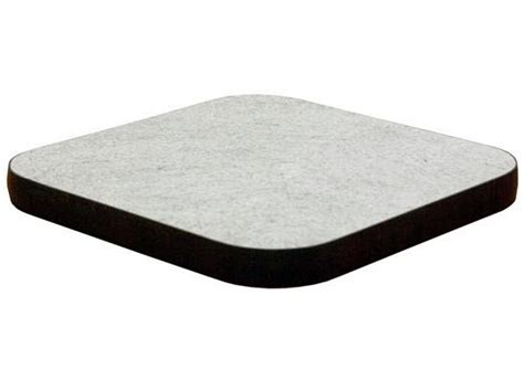 custom formica table tops laminate table tops with t mold edge seating masters